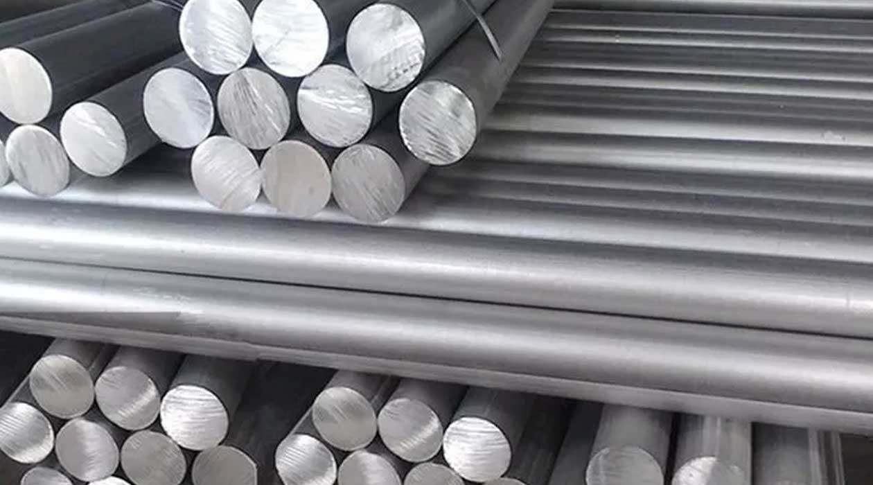 Aluminium Alloy Hollow Bars