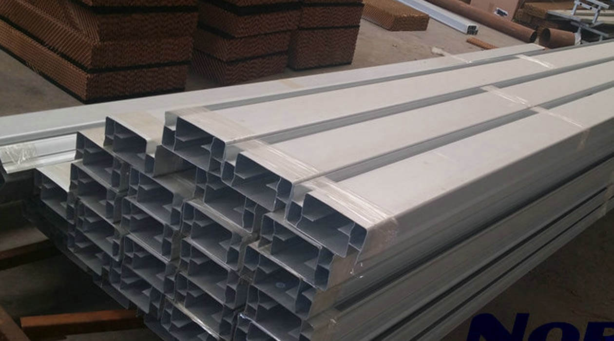 Aluminium Alloy 3003 Flat Bars