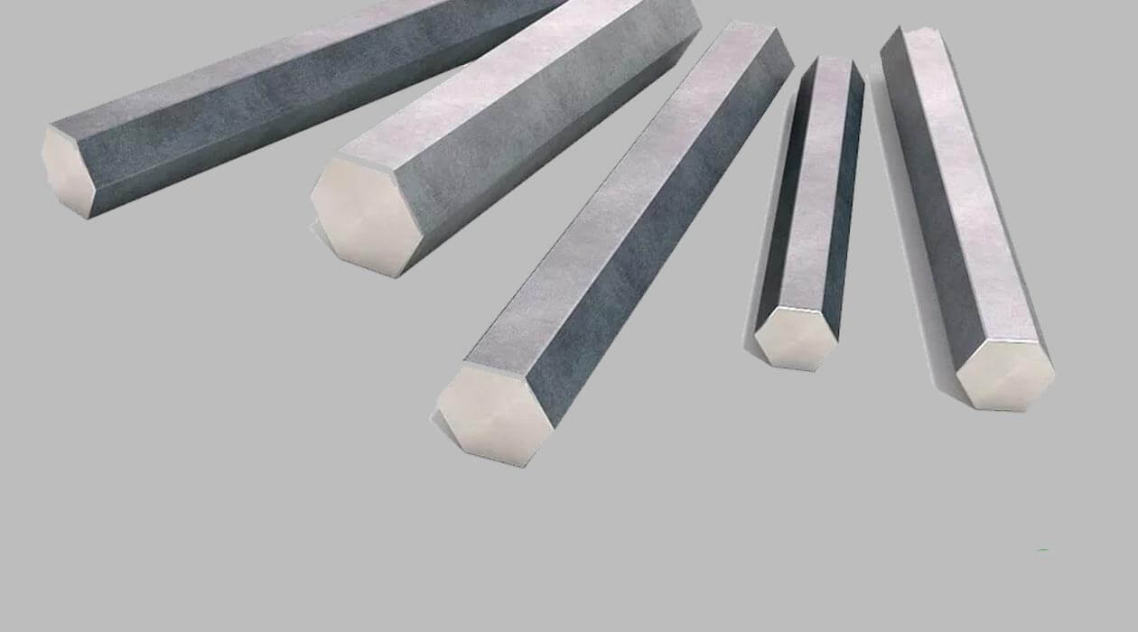 Aluminium Alloy 5082 Hex Bars