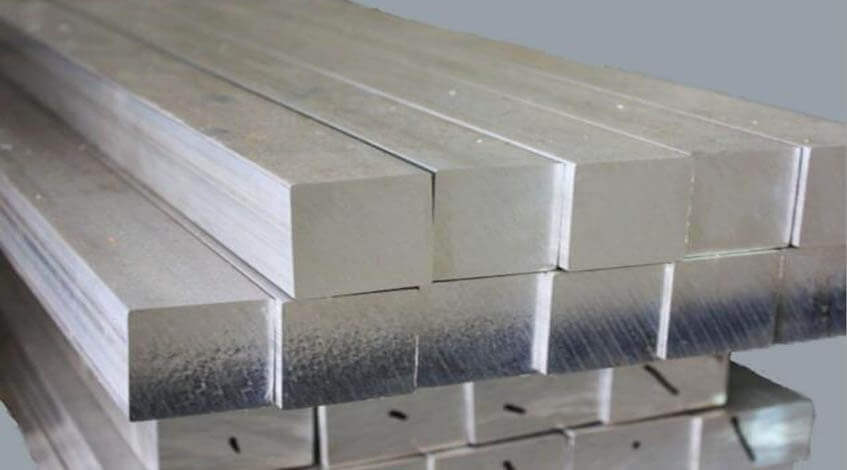 Aluminium Alloy 5086 Square Bars