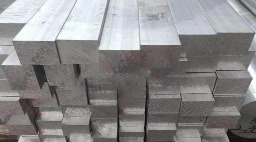 Aluminium Alloy 7050 Square Bars