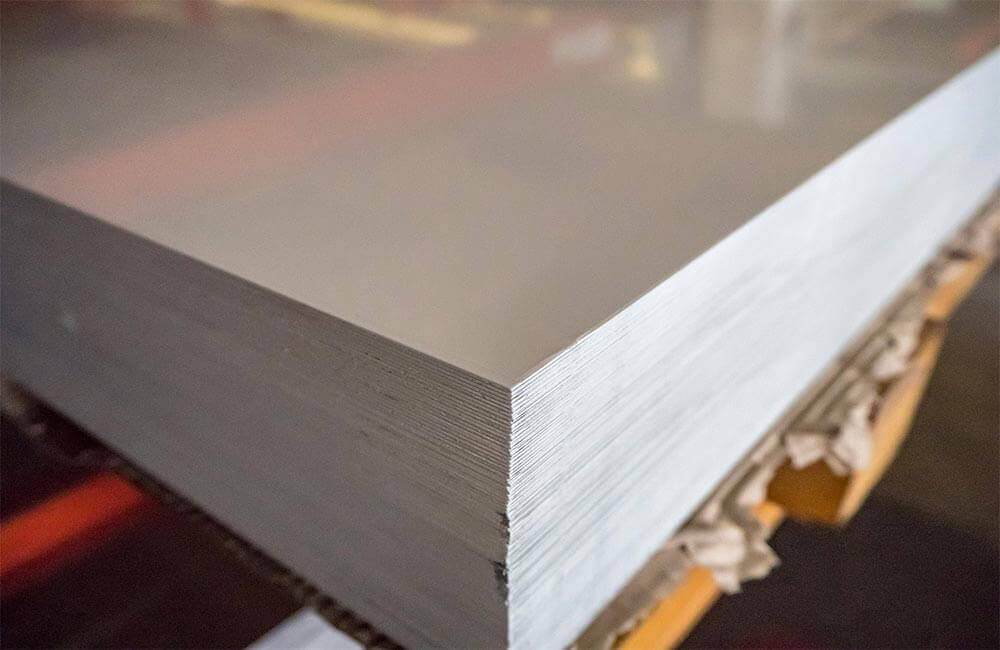 Aluminium 2017 Cold Rolled Sheets