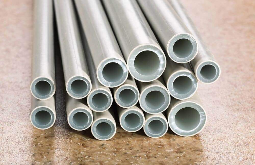 Aluminium 5005 Seamless Pipes